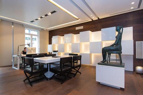 Valencia luxury est especializado en el alquiler de for Diseno de interiores mallorca
